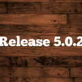 Release 5.0.2