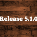 Release 5.1.0