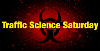 Traffic Science – The Pandemic Edition